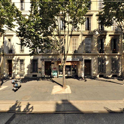 Beillon Lespagne - Orthopédie générale - Marseille