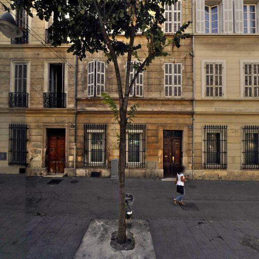 Caisse d'Epargne Chapitre - Banque - Marseille