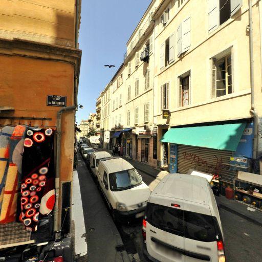 Société Barra - Articles de cuisine - Marseille