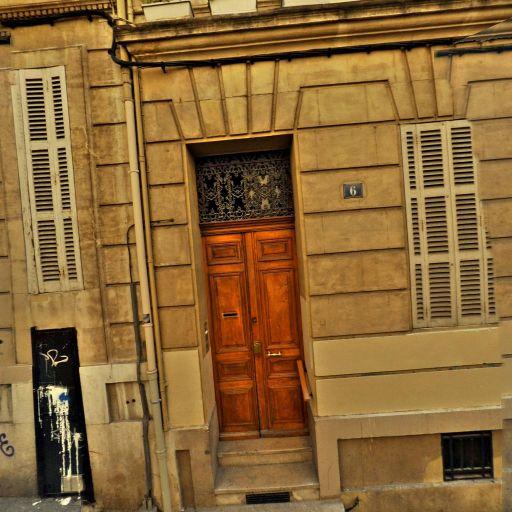 Picon Nicolas - Architecte - Marseille