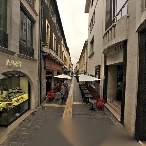 France Loisirs - Librairie - Carcassonne