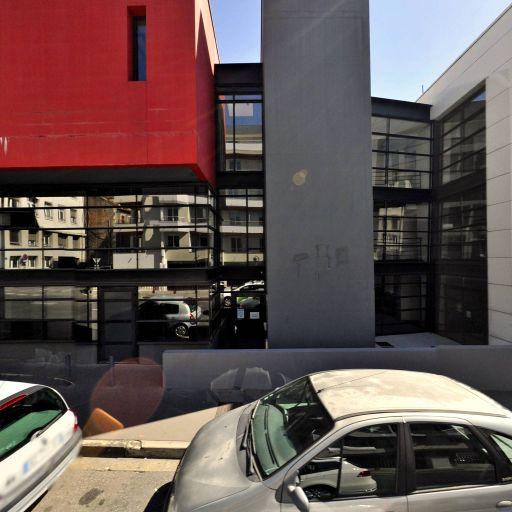 Mips-Lab - Association culturelle - Pau