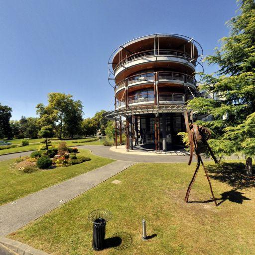 Hôtel Parc Beaumont Pau - MGallery - Institut de beauté - Pau