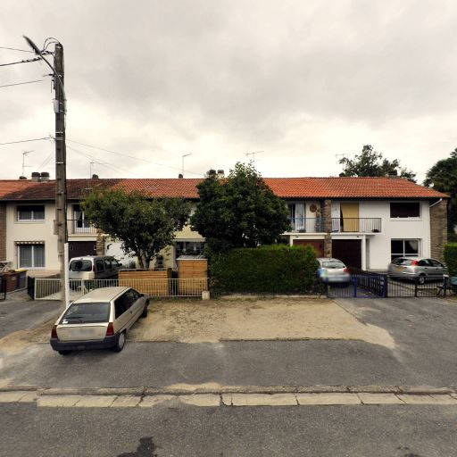 Mc Jannett Sandra - Formation continue - Pau