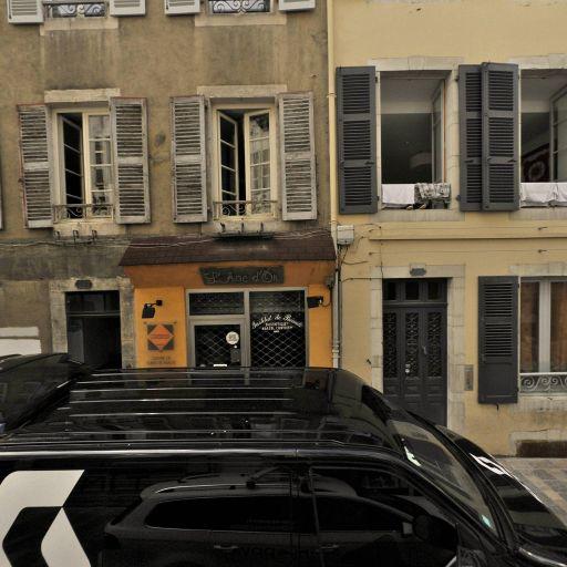 The Mini Vape Shop - Articles pour vapoteurs - Pau