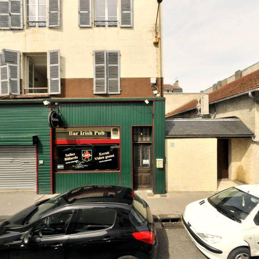 New Red Lion - Café bar - Pau