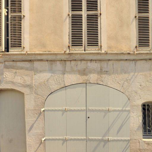 Adoma - Résidence avec services - Toulon
