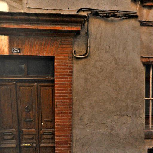 Gabor Marcel - Ravalement de façades - Montauban