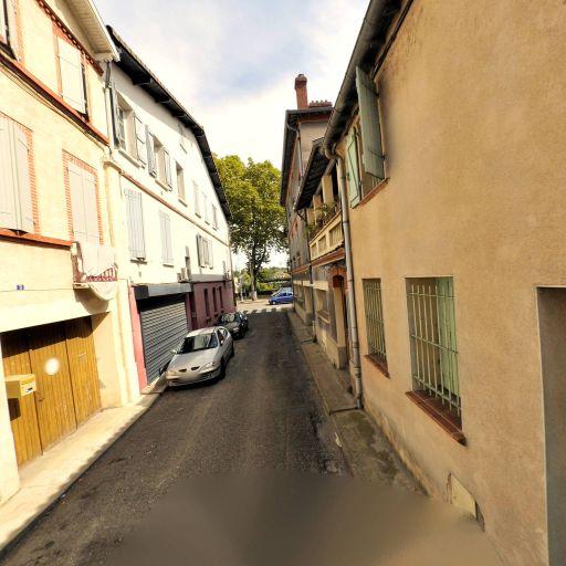 Rodriguez Emmanuel - Mandataire immobilier - Montauban