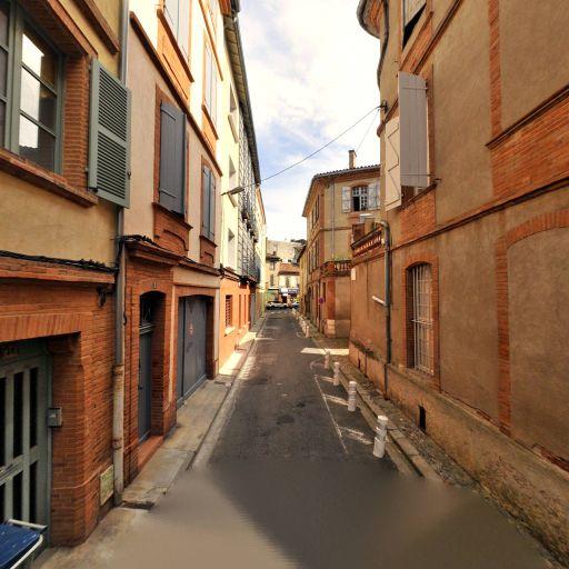 Rudyem Cyril - Création de sites internet et hébergement - Montauban