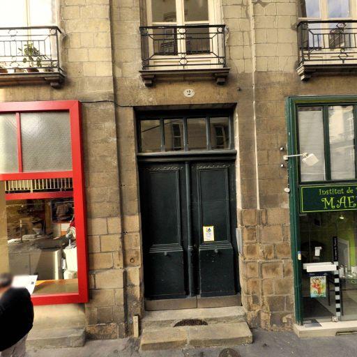 Le Duplex Graslin - Café bar - Nantes