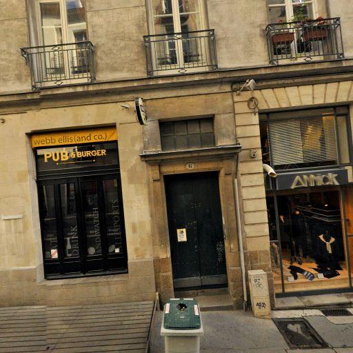 Le Santeuil - Location d'appartements - Nantes
