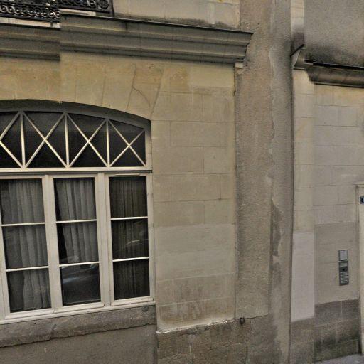 SAS l'école de la banque et de la micro-finance - Formation professionnelle - Nantes