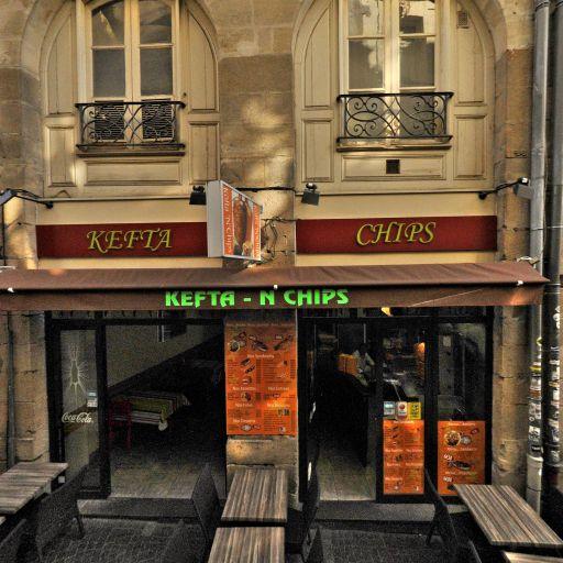 Corpus Memori - Tatouages - Nantes