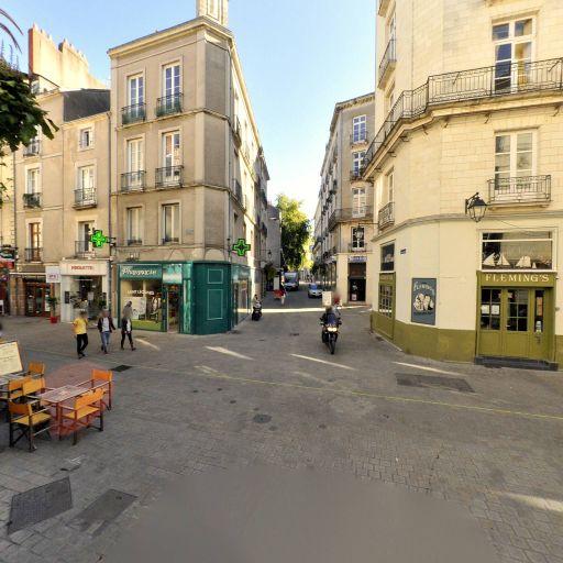 S.p.a.c - Vente et pose de revêtements de sols et murs - Nantes