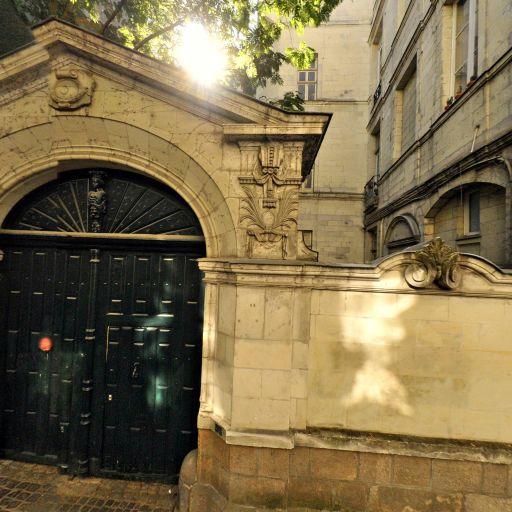 Caraman Estelle - Cours de langues - Nantes