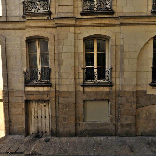 Hôtel Grou - Attraction touristique - Nantes