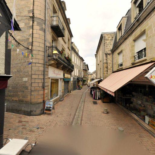 Le Bourzat - Café bar - Brive-la-Gaillarde