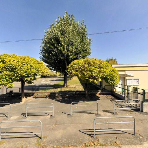 Ecole élémentaire Jules Vallès - École primaire publique - Brive-la-Gaillarde