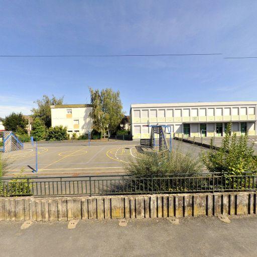 Ecole élémentaire Henri Sautet - École primaire publique - Brive-la-Gaillarde