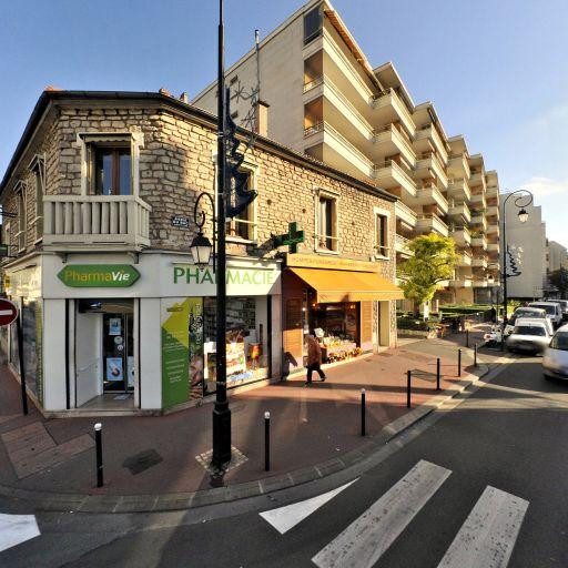 Pharmacie Du Marché - Pharmacie - Saint-Maur-des-Fossés