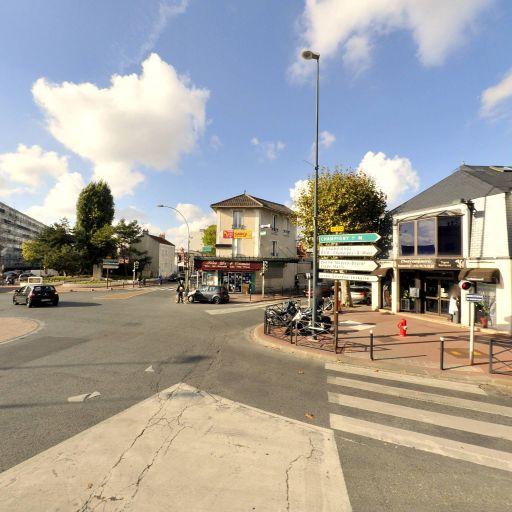 Visit Us - Sites et circuits de tourisme - Saint-Maur-des-Fossés