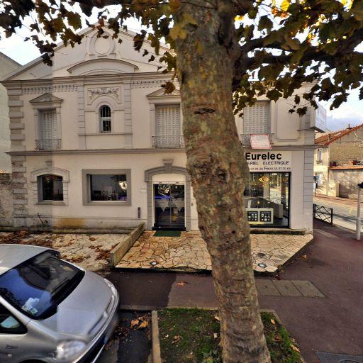 Chabbi Ammar - Conseil en organisation et gestion - Saint-Maur-des-Fossés