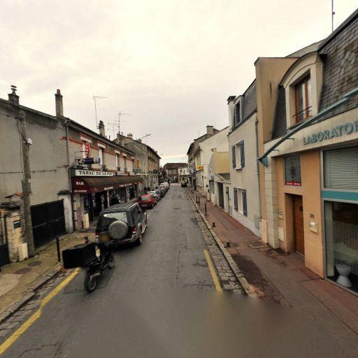Guevalt Déroulède - Laboratoire d'analyse de biologie médicale - Saint-Maur-des-Fossés