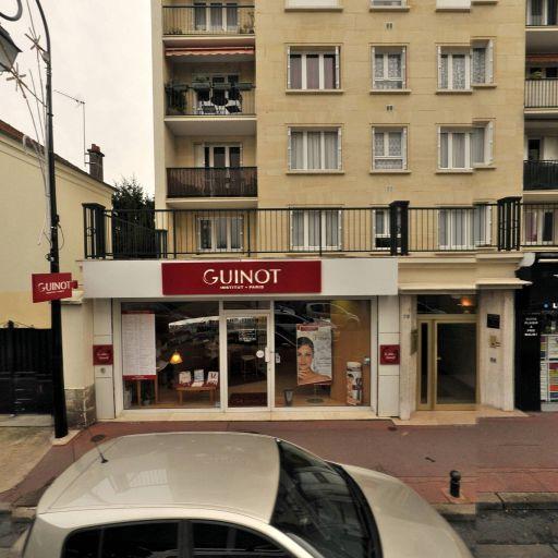 Institut Guinot - Institut de beauté - Saint-Maur-des-Fossés