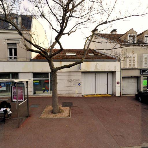 Sofinco - Banque - Saint-Maur-des-Fossés