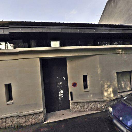 I.M.E Du Parc De L'Abbaye - Établissement pour enfants et adolescents handicapés - Saint-Maur-des-Fossés