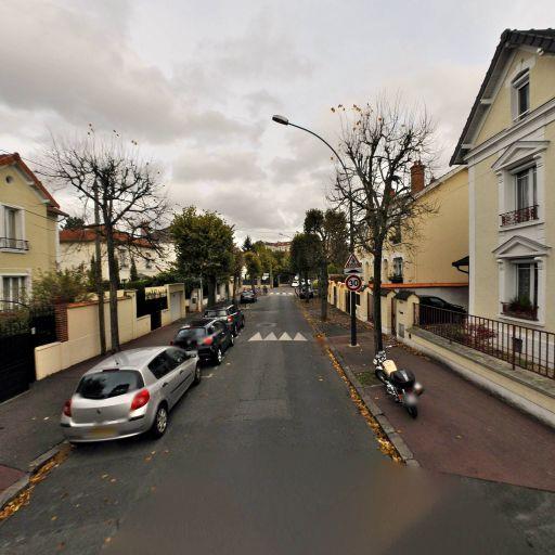 Clslec 2655 - Agence marketing - Saint-Maur-des-Fossés
