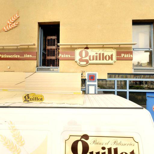 Grain d'Pain - Boulangerie pâtisserie - Bourg-en-Bresse
