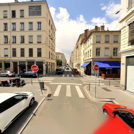 Assadia - Ménage et repassage à domicile - Lyon