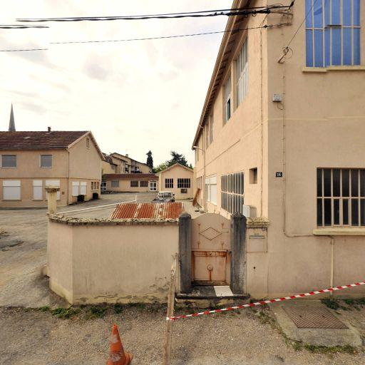 Aerology - Diagnostic immobilier - Bourg-en-Bresse