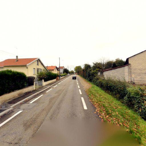 Tant de Vie - Association culturelle - Bourg-en-Bresse