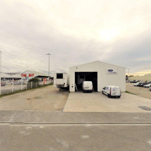 Distri Mater Travaux Publics DMTP - Matériel industriel - Bourg-en-Bresse