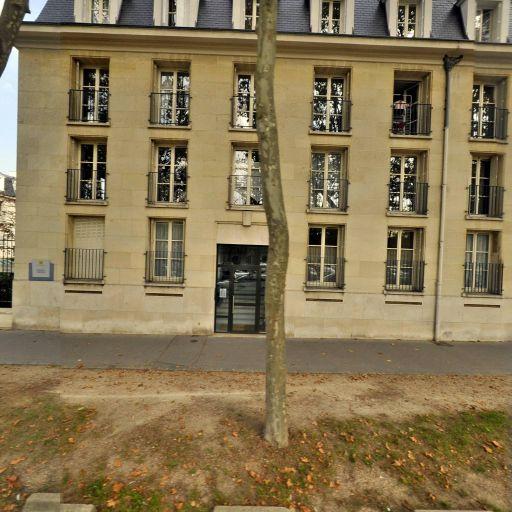 Poncet Denis - Conseil en organisation et gestion - Versailles
