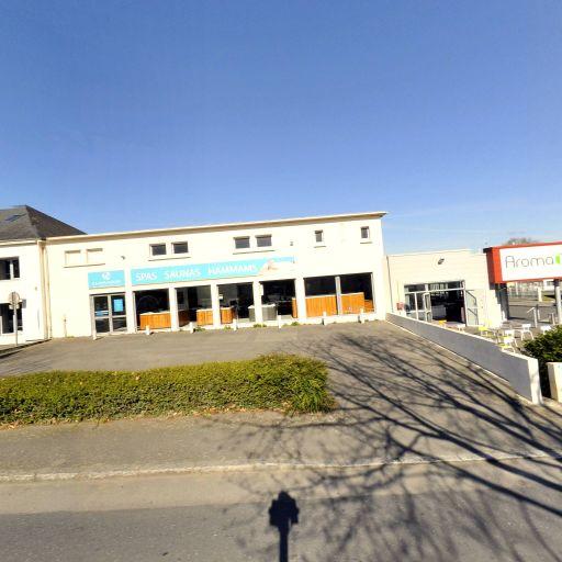 New 3 Lacs - Nantes N3L Nantes - Agent concessionnaire motos et scooters - Orvault
