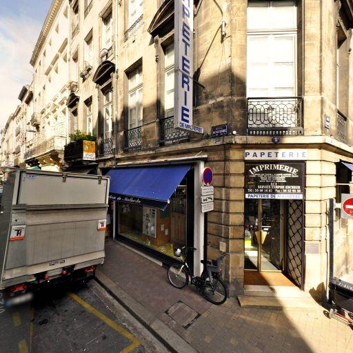 Trans Horizon - Magasin de meubles - Bordeaux