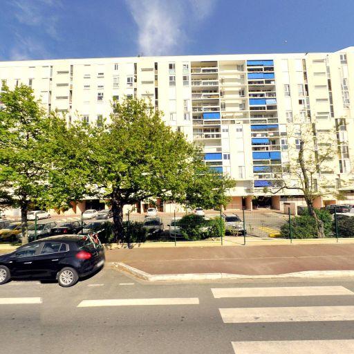 Pharmacie Robinson - Siège social - Mérignac