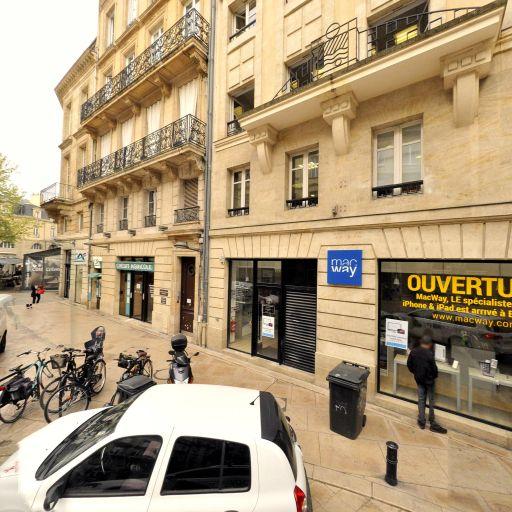 Qios - Bureau d'études - Bordeaux