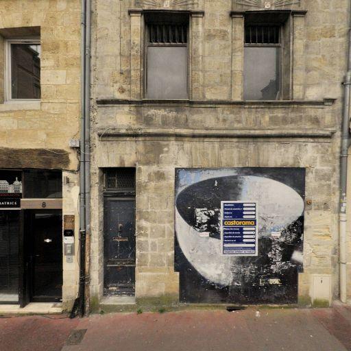 L'Atelier des Pastéis - Pâtisserie - Bordeaux