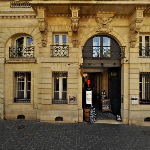 L'Apparthôtel Particulier Bordeaux - Location saisonnière - Bordeaux