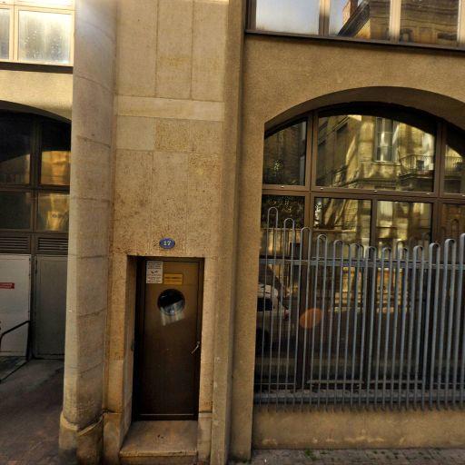 Sas Reiv - Etablissement de jeux et jeux en ligne - Bordeaux