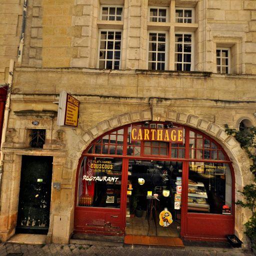 Expertises LE LUHANT - Expert en immobilier - Bordeaux