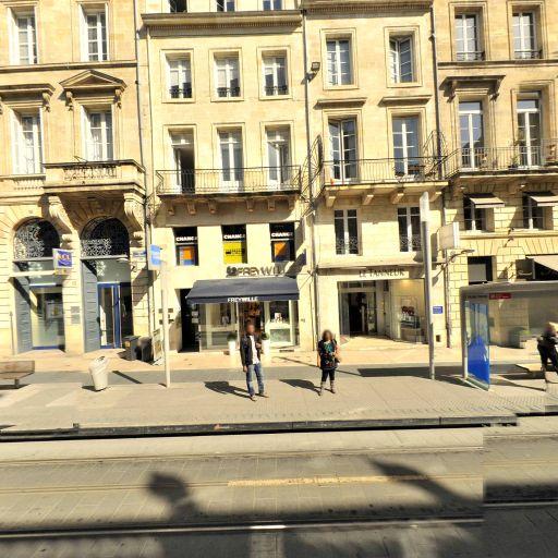 Acrib - Installation téléphonique - Bordeaux