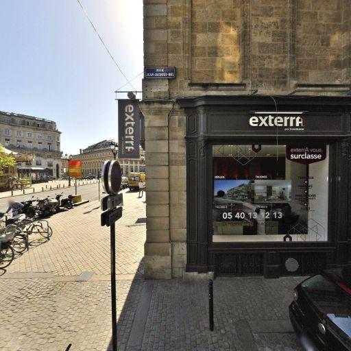 Exterra - Constructeur de maisons individuelles - Bordeaux
