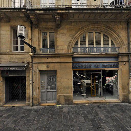 Flying Tiger Copenhagen France - Stores - Bordeaux