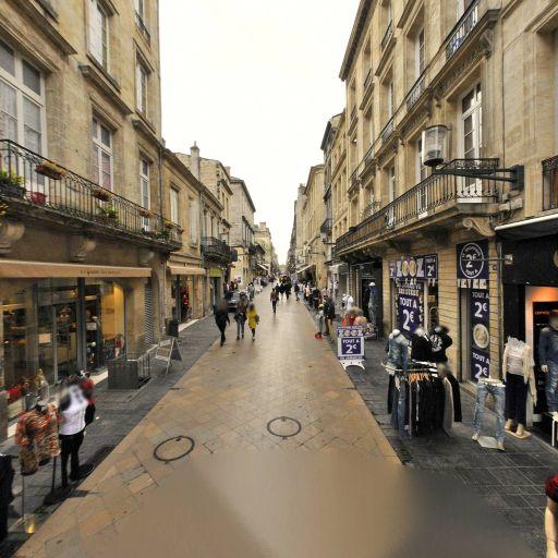 L'appart Sainte Catherine - Pharmacie - Bordeaux